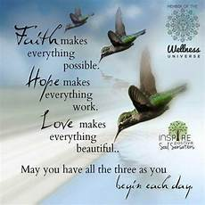 faith hope love good morning quotes morning quotes morning greetings quotes
