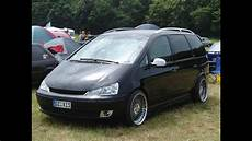 Ford Galaxy Tuning
