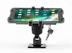 Gripzo Tablet Tischhalterung Abschlie 223 Bar 7 11 Zoll Ds
