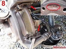 epaisseur disque de frein changer plaquettes freins arri 232 re m 233 gane et sc 233 nic 3 tuto