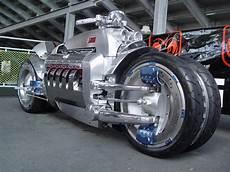 Dodge Tomahawk Vs Hayabusa