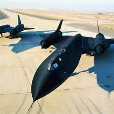 lockheed sr71 plus rapide qu un missile