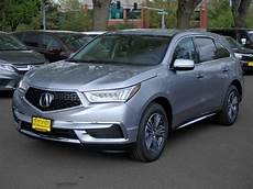 new 2018 acura mdx sh awd with technology package suv in