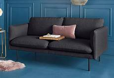 2 sitzer couch couch 2 sitzer 187 levon 171 in moderner optik mit