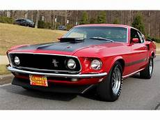 1969 ford mustang mach 1 428 cobra jet for sale