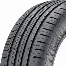 continental eco contact 5 fr 185 55 r15 82h sommerreifen