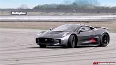 jaguar cx75 for sale jaguar c x75 prototype showcases futuristic technology gtspirit