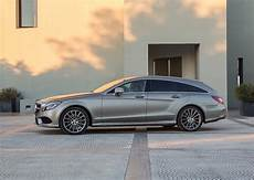Mercedes Cls Shooting Brake X218 Specs Photos