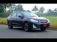 Subaru Xv 2 0i Premium Clip01