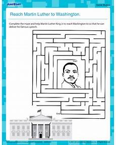 reach martin luther to washington martin luther king jr jumpstart