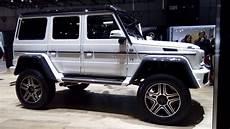 mercedes g 500 4x4 2015 l auto la plus haute perch 233 e