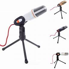 Microphone Mini Wired Microphone With Tripod by Cheap Desktop Table Microphone Wired Clip Retro Mini