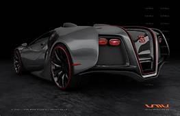 Bugatti Renaissance By JMV Design  Picture 340182 Car