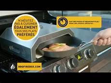 four 224 pizza pour barbecue grill firebox
