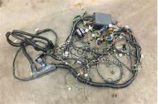 Wiring Harnes Uk by New Quot Tm Series Quot Tractor Rear Wiring Harness