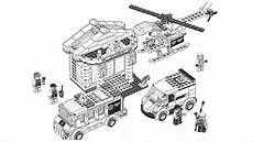 lego city undercover coloring pages