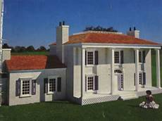 tara gone with the wind house plans huge doll house plans tara mansion gone with the wind 5