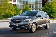 Opel Grandland X Primera Prueba Gama Y Precios
