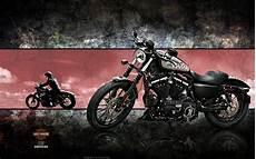 Chopper Motorcycle Wallpaper 4k by Harley Davidson Wallpaper Iron Chopper Hd Desktop