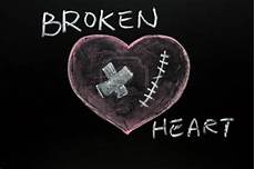Malvorlage Gebrochenes Herz Negra Allmystery