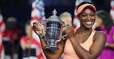 sloane stephens completes magical u s open with win in the washington sloane stephens tops in magical u s open final houston chronicle