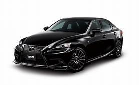 2014 Lexus IS F Sport Gets The TRD Treatment &187 AutoGuide