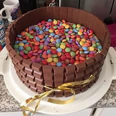 torte aus kinderriegeln kinderschokoladentorte fyisajoe chefkoch