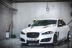 Jaguar Cars  Tuning 2M Designs Tunes XF30D S
