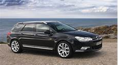 Citroen C5 Tourer 2008 2009 2010 Autoevolution