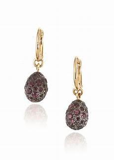 pomellato orecchini paio di orecchini pendenti pomellato in oro rosa