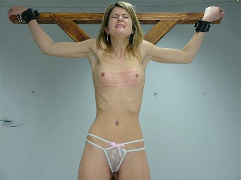 Whipped Tits Bdsm