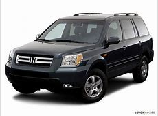 2006 Honda Pilot   Read Owner and Expert Reviews, Prices
