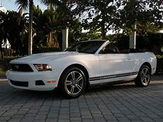 2010 ford mustang v6 premium for sale in fort myers fl
