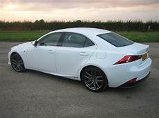 lexus is 300h f sport lexus is 300h f sport auto road test report and review