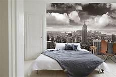 Un Papier Peint Chambre New York Pour Une Ambiance New