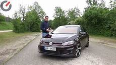 2018 vw golf gti performance 7 dsg 180 kw 245 ps test