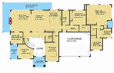 multi generational house plans generous northwest craftsman house plan with multi