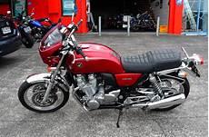 Honda Cb 1100 Ex Occasion Honda Cb 1100 Ex Roadster Honda