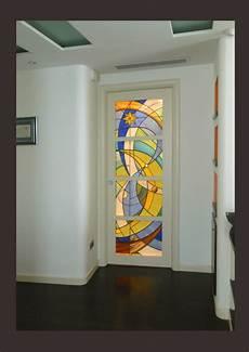 vetrate artistiche per porte interne vetrate per porte vetrate d arte andreini