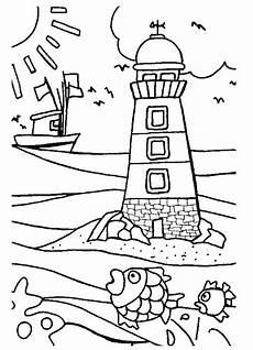 sommer urlaub malvorlagen strand malvorlagen kostenlose