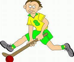 Image result for Hockey Kid Cartoon