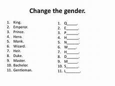 image result for gender nouns worksheets nouns worksheet 1st grade worksheets worksheets