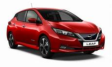 New Nissan Leaf For Sale Stoneacre