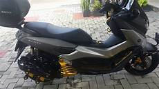 Modifikasi Nmax Abu Abu by 50 Modifikasi Yamaha Nmax Warna Abu Abu Modifikasi Yamah