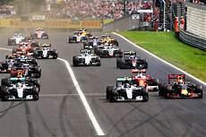2016 Formel 1 Ungarn Grand Prix Zusammenfassung