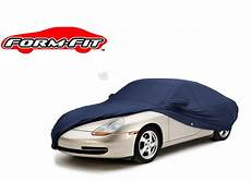 covercraft form fit indoor car cover custom made for 2001