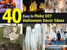 Easy To Make Diy Home Decor Ideas by 40 Easy To Make Diy Decor Ideas