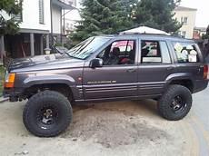 jeep grand zj 5 2 v8 road 7156240904