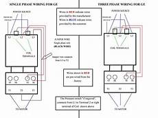 ge single phase air compressor motor wiring diagram magnetic starters
