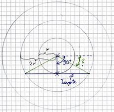mp forum tangente an kreis radius der schnittpunkte